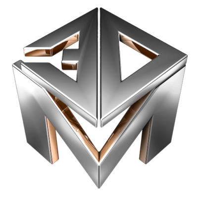 3D in Metal icon